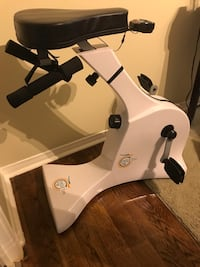 Spin cycle exercise bike Vaughan, L6A 3C8
