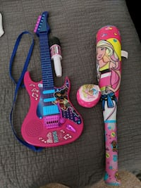 Barbie themed toys Pasco County, 34639
