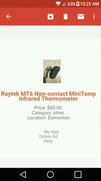 black and gray car charger Edmonton, T5C 1T7