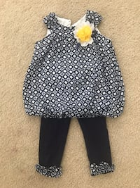 12 month Outfit Stafford, 22554