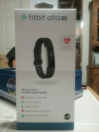 Fitbit Alta HR - BRAND NEW IN BOX Red Lion, 17356