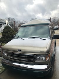 2000 Ford