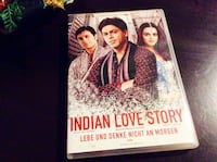Indian Love Story Bollywood kal hol na ho sha rukh khan  Riesa, 01591