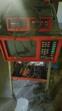 Snap on counselor II