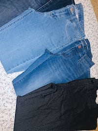 Jeans $5 for all!!!  Oxnard, 93030