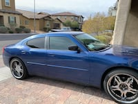 2009 Dodge Charger Police Package (Fleet) Las Vegas
