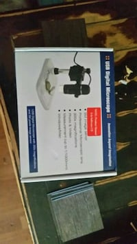 USB microscope brand new never used  North Highlands, 95660