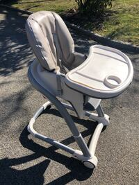 Graco 6 in one high chair