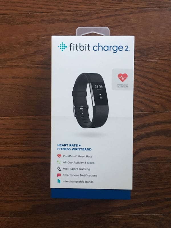 Fitbit Charge 2 d85cd024-5180-4961-8894-a262b791b092