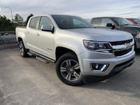 2017 Chevrolet Colorado 4WD LT Dartmouth