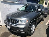 Jeep - Grand Cherokee - 2012 Lake Forest