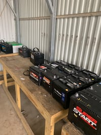 Delivering Reconditioned Batteries Houston, 77022