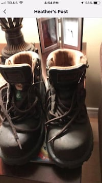 Workboots ladies Brantford, N3S