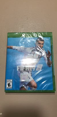 FIFA 19 brand new sealed  Surrey, V3S 3Z8
