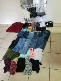 Womens clothes lot, most new with taggs Martinsburg, 25405