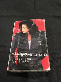 Michael Jackson will you be there case Bolingbrook, 60440