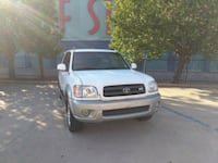 Toyota - Sequoia - 2006 New Orleans