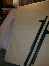 Double bed Sarnia