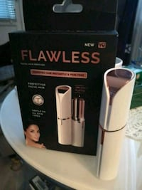 Flawless hårtrimmer Gothenburg, 417 44