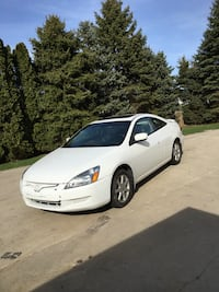 Honda - Accord - 2003 Huber Heights
