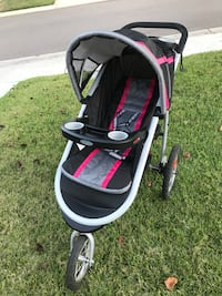 Graco Jogger Escondido, 92026