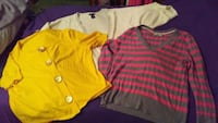 Womens xl lot  Westminster