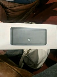 Does soundbox Bluetooth speaker