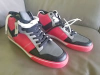Pony Retro basketball shoes Size 10.5 M Toronto, M9A 4A9