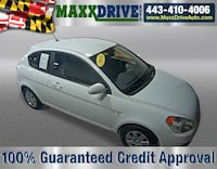 Hyundai Accent 2010 Glen Burnie