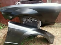 Ford -musgtan GT 2008 two fenders  Reedley, 93654