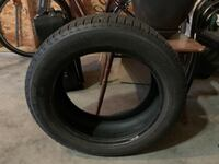 Michelin Ice-X winter Tire