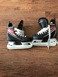 Skate boots size12 and13 for children Hamilton, L9C 2T7