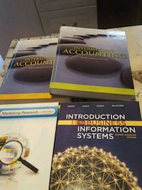 Accounting textbooks Kirkland, H9J 1P5