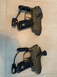 (2) Proto Matrix paintball guns Johns Island, 29455