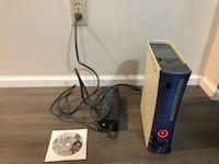 Xbox 360 console in excellent working condition  Surrey, V3V 3H2