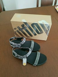 W's FITFLOP size 9 Brentwood, 37027