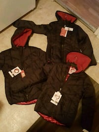Womans winter jackets