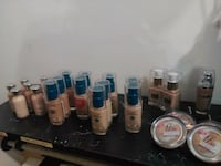 Maquillage cover girl outlast  stay fabulous Longueuil, J4J 1L7