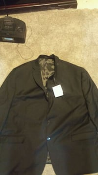 Brand new calvin klein suit for a oversized male  Edmonton, T5Y 0C5