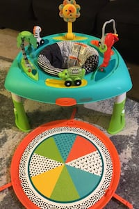 Infantino Sit and Spin Entertainer Arlington, 22204