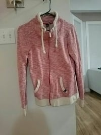 Womens small bench jacket