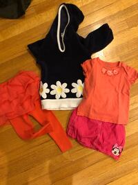 2 year old cloths for sale