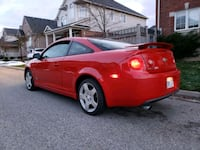 2006 Chevrolet Cobalt SS Cambridge