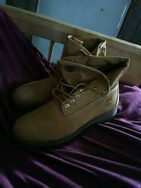 Timberline boots new Clarksville, 37042