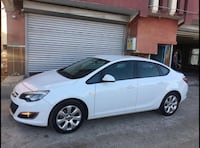 2013 Opel Astra 1.6 16V 115HP Business
