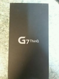 Sprint G7 thinQ 64gb Omaha, 68134