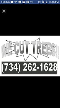 Tree cutting Ann Arbor