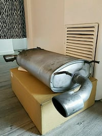 [STOCK] 2013-2016 Scion Frs muffler