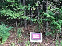 Lot for sell in Rome, Ga. Established Williamsburg community Rome