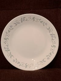 """4 Corelle Country Cottage Plates—6.75"""" Vienna, 22180"""